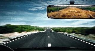 Aller de l'avant sans regarder en arrière et se focaliser sur ce qui fonctionne bien